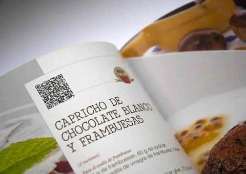 Diseño Editorial, Bruno Oteiza, titular 3