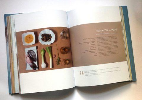 Diseño Editorial, Como en casa de Karlos Arguiñano 3