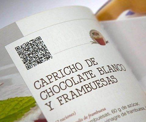 Diseño Editorial Bruno Oteiza, De la mesa al mantel