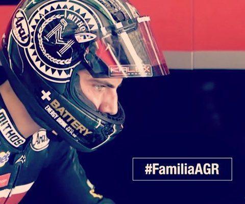Familia AGR Cabecera