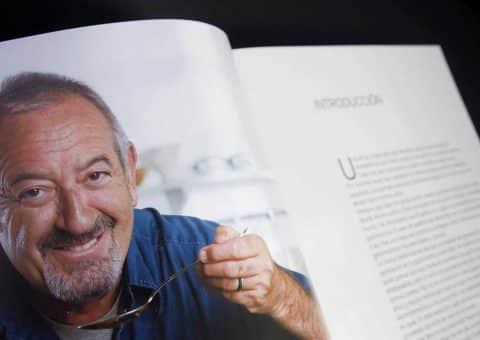 A mi manera, Karlos Arguiñano, diseño editorial pagina 2