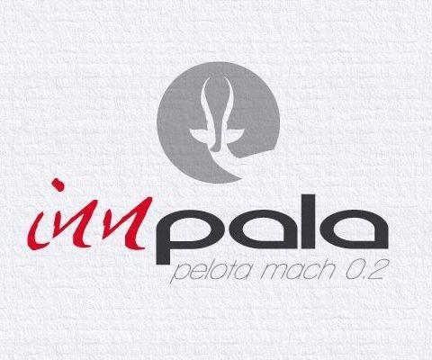 Diseño Logotipo, imagen corporativa y diseño gráfico Innpala