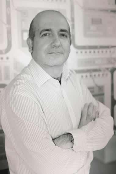 Javier Crespo - Marketing Manager en Burman agencia de comunicación y publicidad