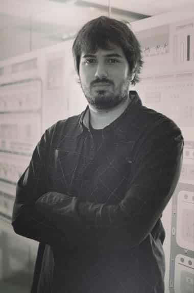 Sergio Vegas - Community Manager, Social Media Manager, Creador de contenidos para Burman agencia de comunicación y publicidad