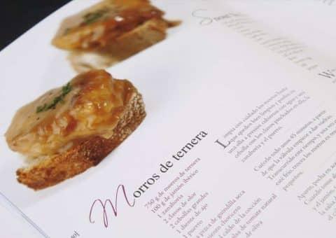 Diseño Gráfico y editorial del Libro 101 Tapas Los imprescindibles de la cocina española de Arzak 05