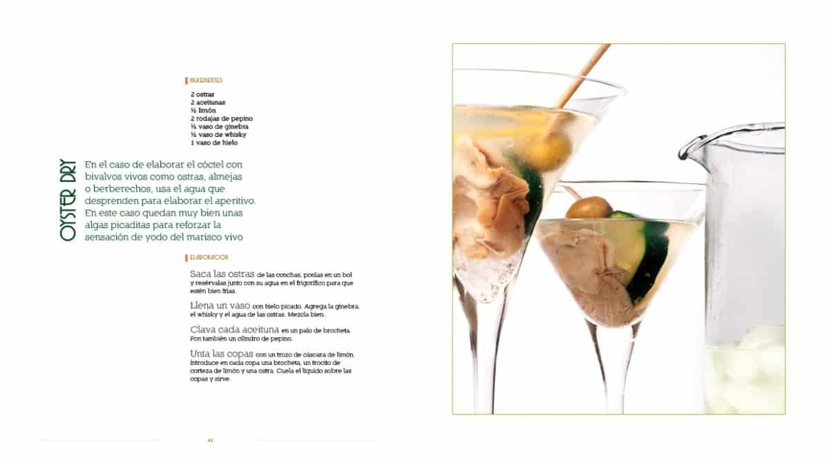 Diseño Gráfico y editorial del Libro Las recetas de Isma Prados 03