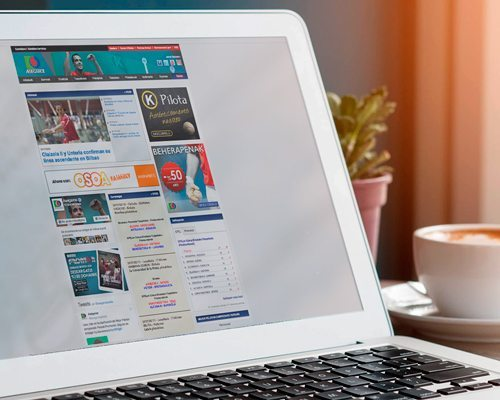 Diseño web de la página Sweifcoop imagen destacada.
