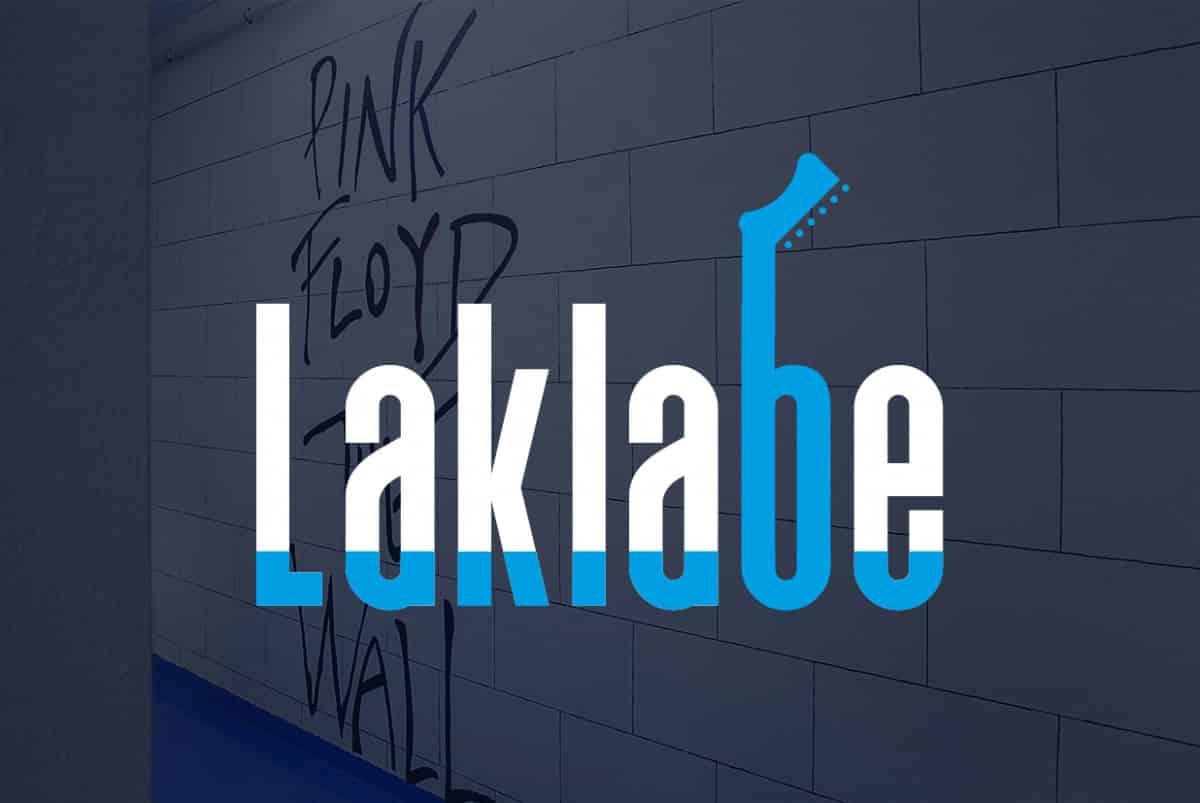 Laklabe