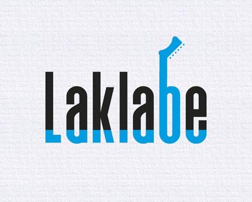 logotipo laklabe