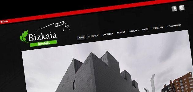 pagina web bizkaia