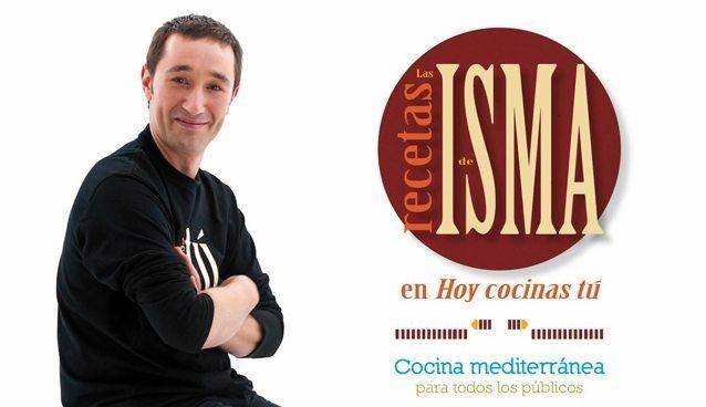 Las recetas de Isma