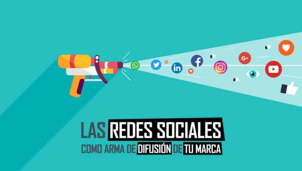 las-redes-sociales-como-arma-difusion-de-tu-marca