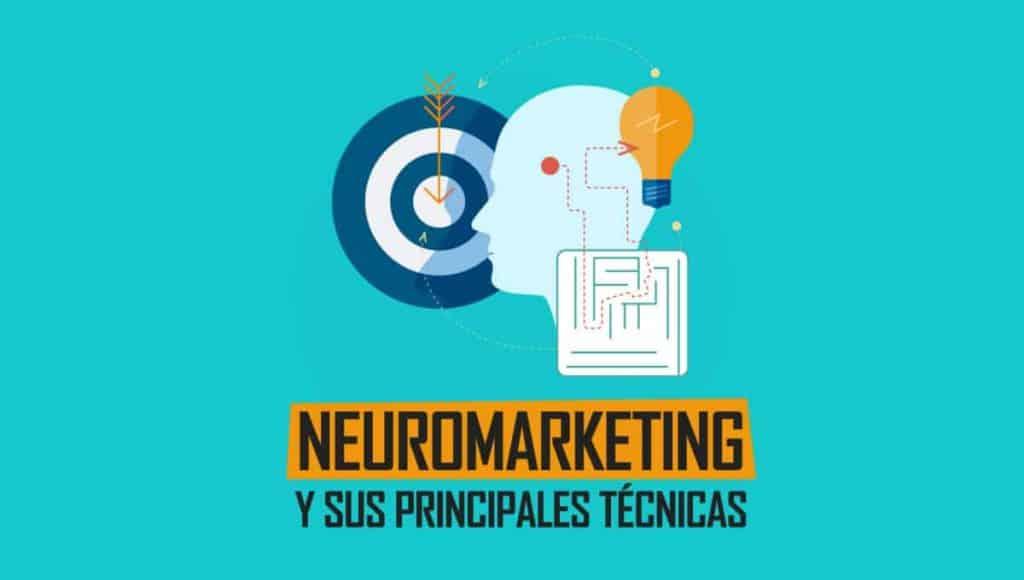 Neuromarketing y sus principales técnicas
