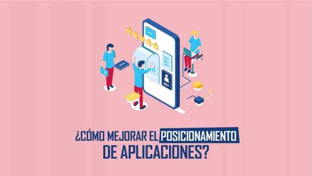 ASO-posicionamiento de aplicaciones moviles