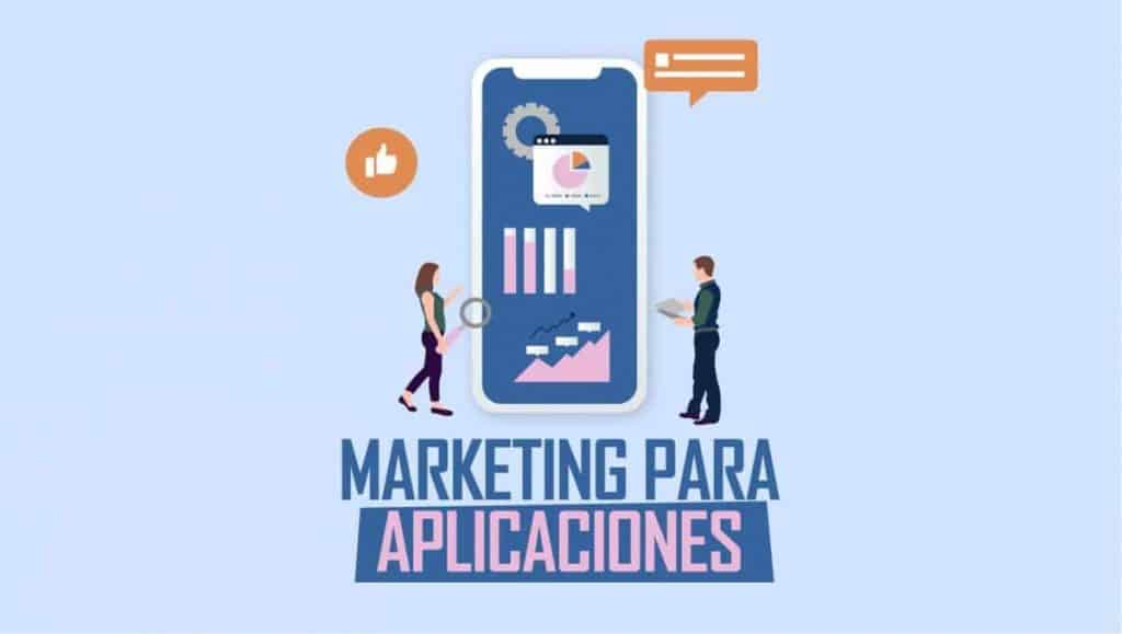 marketing para aplicaciones moviles